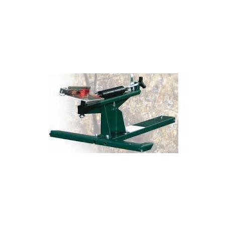 Винтовка PCP Kral  Puncher Breacker 3 пластик 6.35мм булл-пап