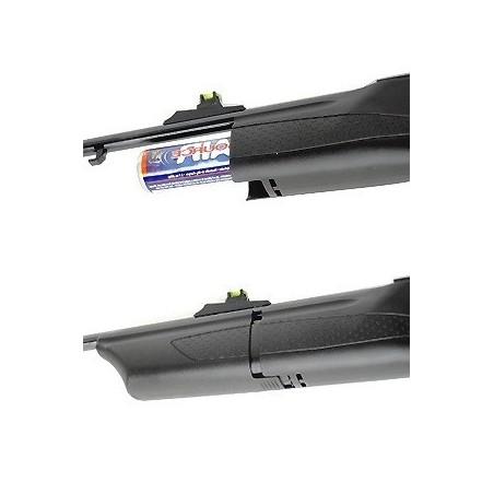 Охолощенный пистолет Tokarev-СО (Zastava M57), кал.10x31
