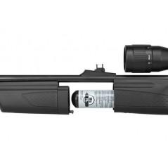 Охолощенный пистолет Токарева СО ТТ ТОЗ СО-ТТ/9  под патрон 9х19,10х24 ,9РА купить в Москве