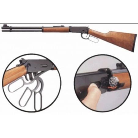 Охолощенный СХП револьвер Наган СО-95/9, 9x19 купить в Москве