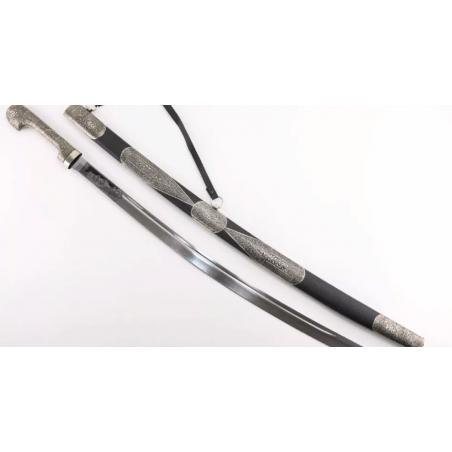 Охолощенный пистолет VOSTOK-CO кал.10х24 (охолощённая версия Хорхе- 3М)