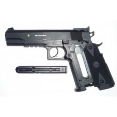 Рюкзак Тактический PATRIOT РТ-028, Tactica 7.62,  40 литров, цвет Атакс (A-TACS)