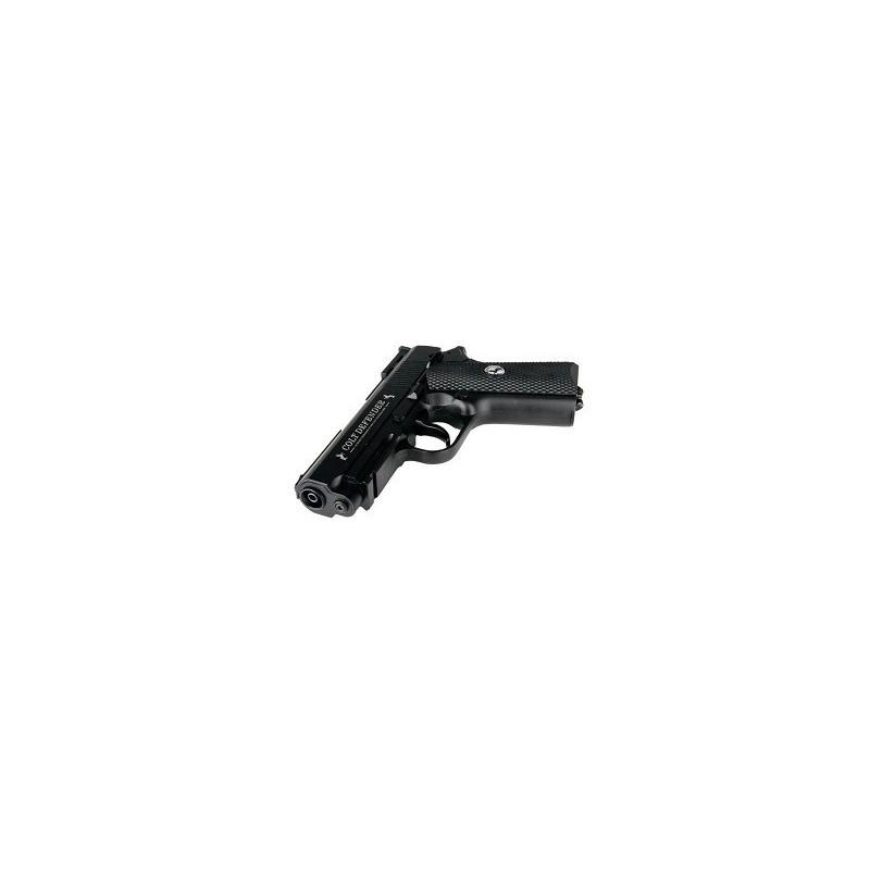 Оружие списанное охолощенное модели СО-РНХ револьвер Наган калибра 10х24 купить в Москве