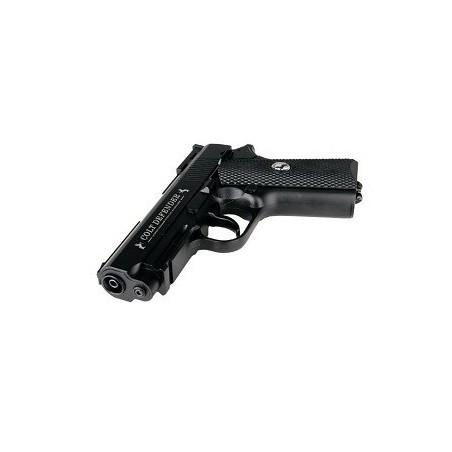Оружие списанное охолощенное модели СО-РНХ револьвер Наган калибра 10х24