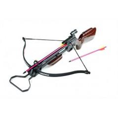 Костюм тактический мужской -  летний TACTICA 7.62 со съемной защитой локтей и коленей, цвет Мультикам
