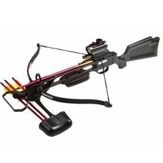 Костюм тактический мужской - летний TACTICA 7.62 со съемной защитой локтей и коленей, цвет Черный купить в Москве