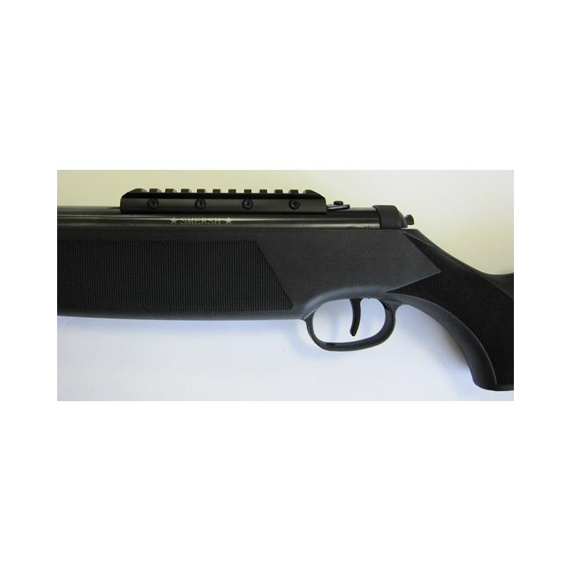Пневматическая винтовка Hatsan 125 Magic Wood