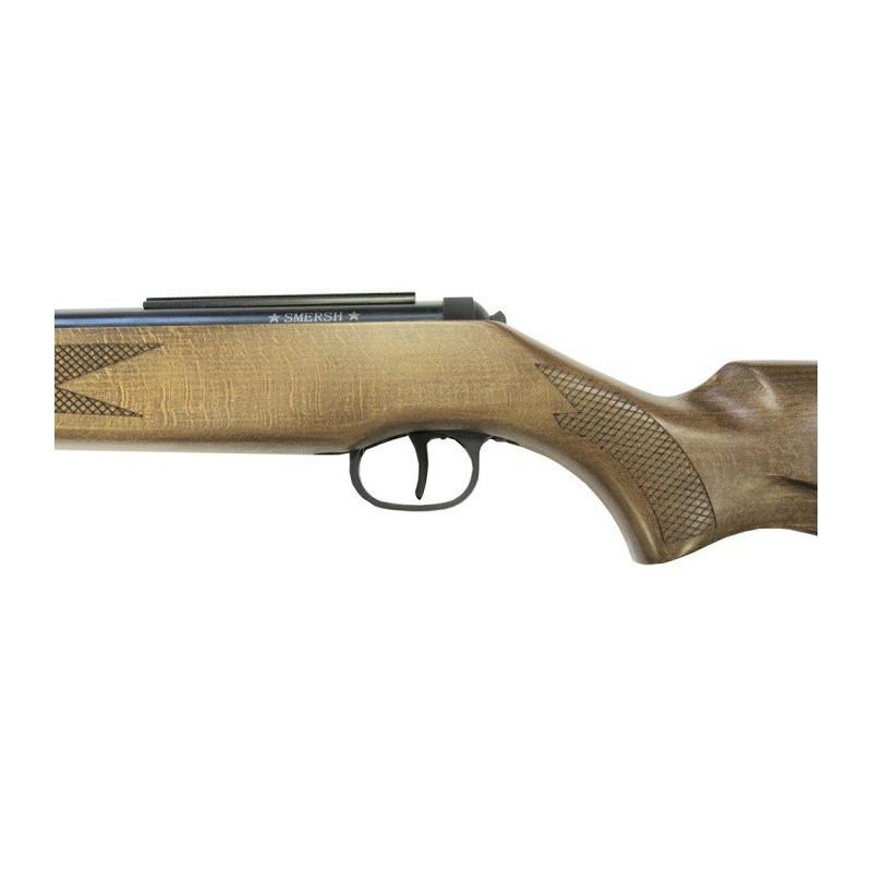 Пневматическая винтовка Hatsan 105X Truglo MW
