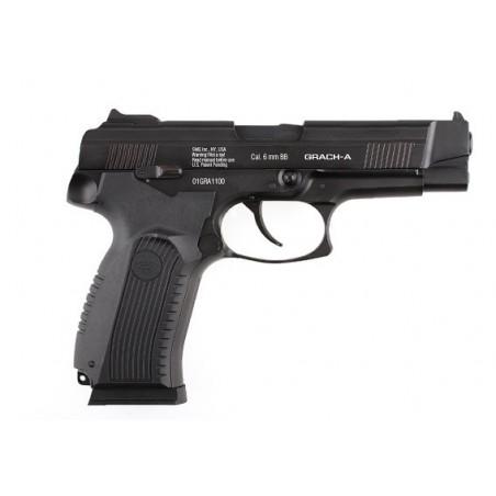 Пневматическая винтовка Hatsan 135 XRD