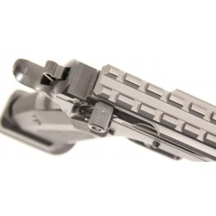 Пневматическая винтовка Kral Puncher Armour булл-пап 6.35 мм купить в Москве