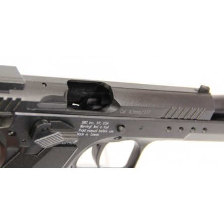 Пневматическая винтовка Kral Puncher Pitbull 6.35 мм