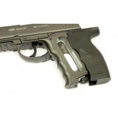 Охолощенный пистолет Макарова ПМ 18Х 10х24