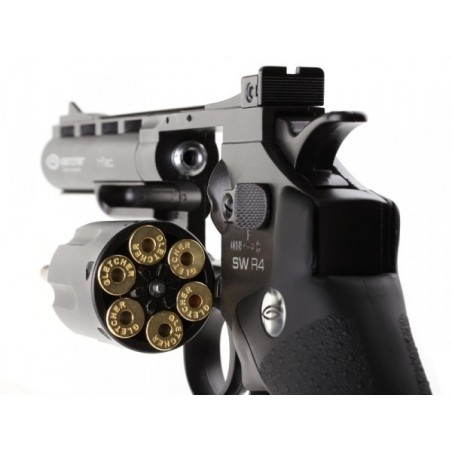 ММГ АК-74М складной пластиковый приклад