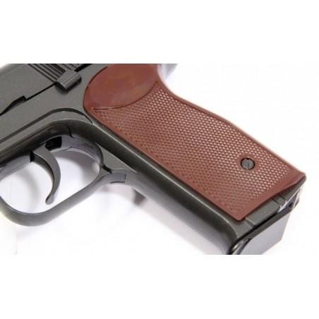 ММГ АК-103 складной пластиковый приклад