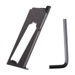 ММГ АК-105 складной пластиковый приклад, с боковой прицельной планкой купить в Москве