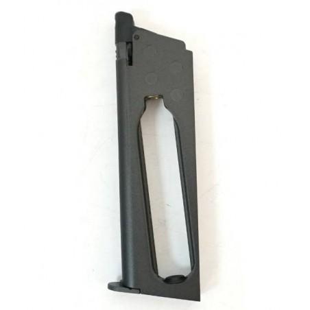 ММГ АК-105 складной пластиковый приклад