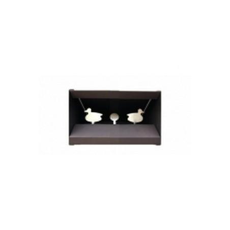 Охолощенный пистолет К17 CO калибр 10ТК (Глок)
