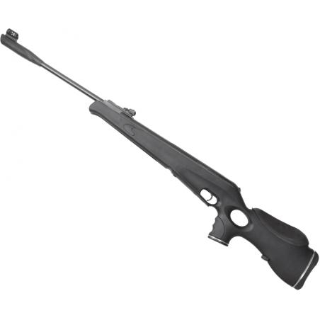 Охолощенный пистолет Beretta 92 СО Курс-С (матовый черный)