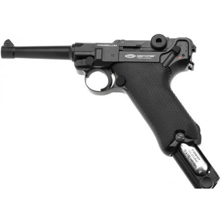 Макет пистолет ПМ Макаров учебный МР 371