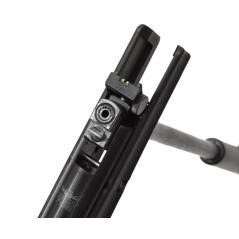 Охолощенный пистолет Ellipso Beretta 92S-O (9x19 мм, РОК) купить в Москве