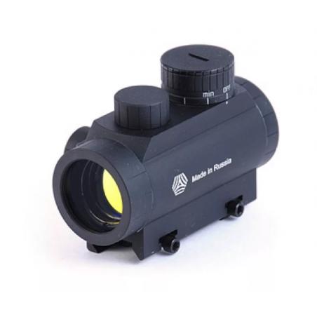 Штык-ножа АК ШНС-001 для АК74, коричневые ножны и рукоятка, без пропила в каробке