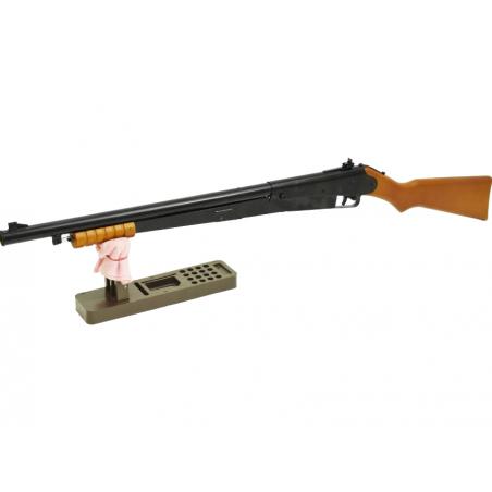 Охолощенный пистолет Beretta 92 CO калибр 10ТК
