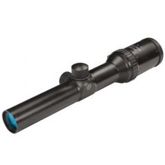 Охолощенный СХП пистолет CLT 1911-СО (Colt) 10x24, хром