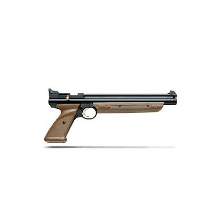 Охолощенный СХП пистолет (Desert) Eagle Kurs, 10ТК