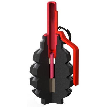 Пневматическая винтовка МР-512-22 пластмассовая ложа, ствол с обновленный дизайн 51279