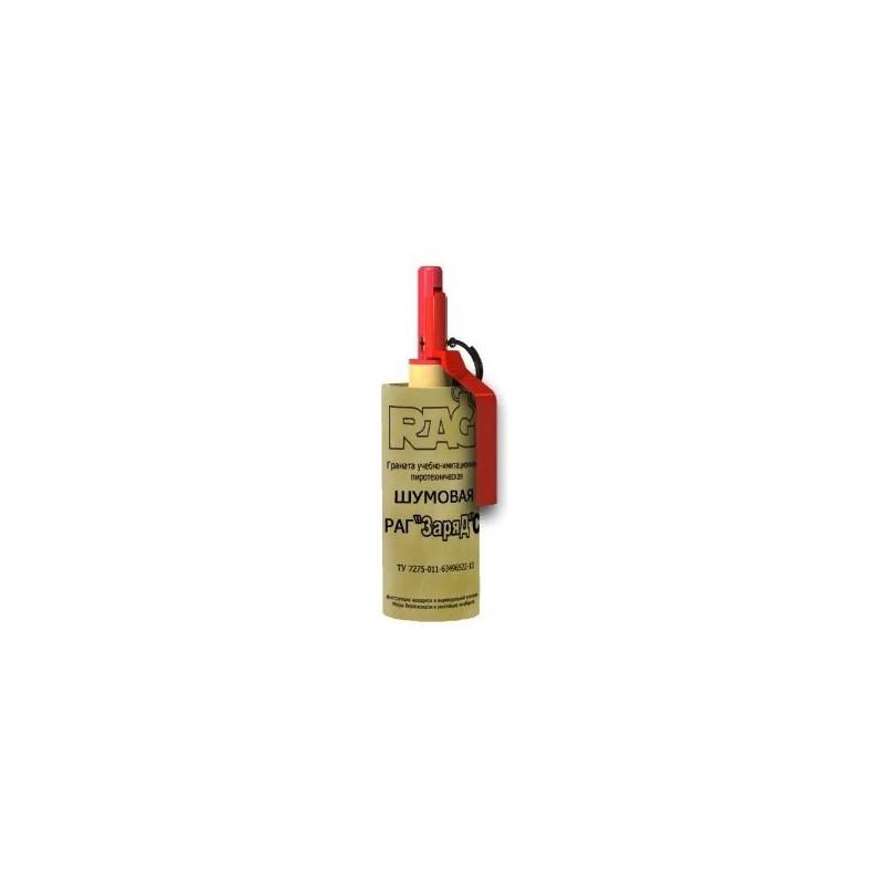 Пневматическая винтовка ИЖ-60 с газовой пружиной
