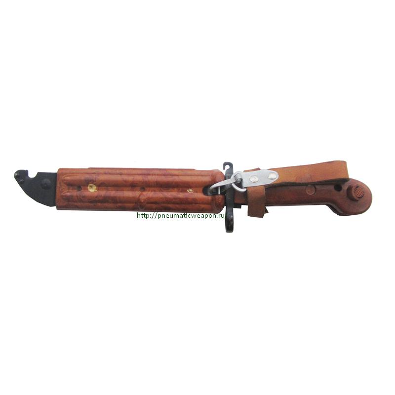 Пневматическая винтовка МР-562К ППШ ИжМех купить в Москве