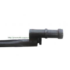 Газобаллонная винтовка МР-553К купить в Москве