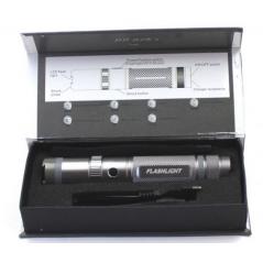Тактическая сумка через плечо GONGTEX Sidekick SLING Bag,  цвет Черный (Black)