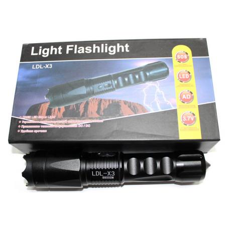 Пневматическая винтовка Crosman Venom 8-CD1K77NP NITRO, переломка, пласт., прицел 3-9х32, кал.4,5 мм