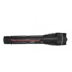 Пистолет пневматический Атаман-М1 купить в Москве