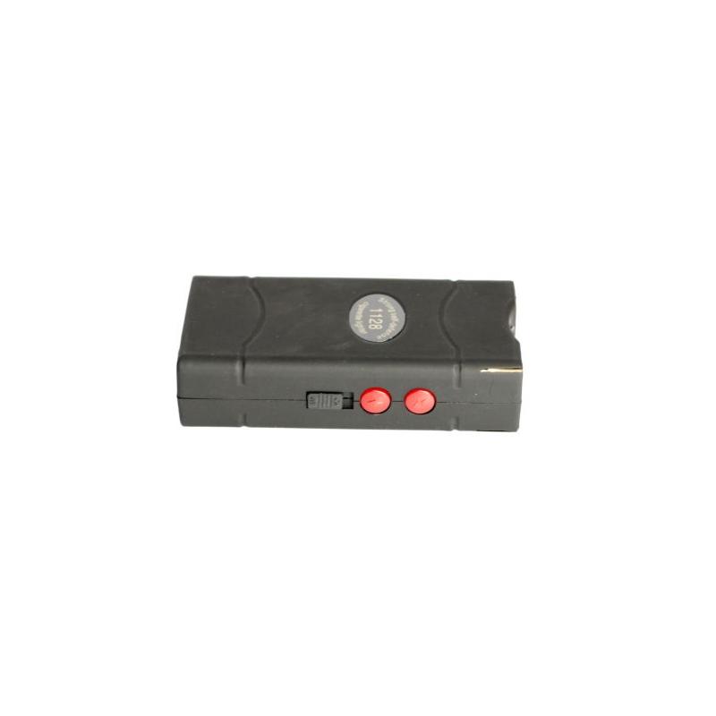 Пневматический пистолет Walther CP99 Compact никель 58065