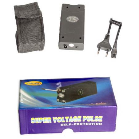 Пистолет пневматический Umarex СР Sport чёрный с чёрн. рукояткой