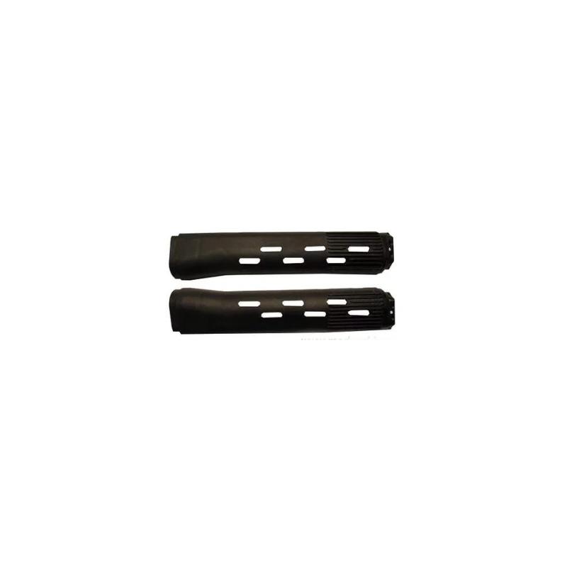 Пистолет пневматический EKOL ES 66 ХРОМ