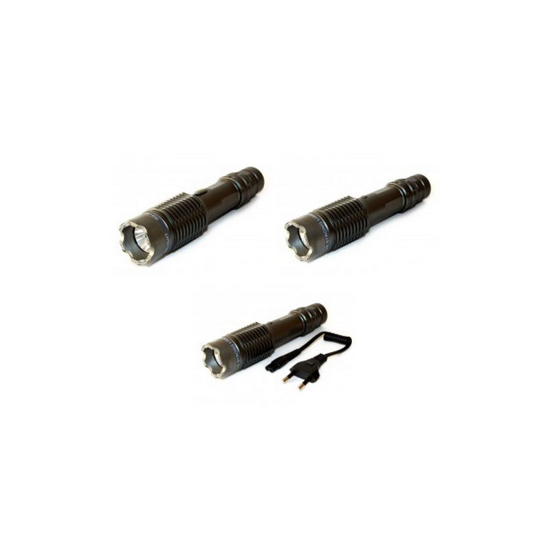 Пистолет пневматический Crosman 2300S, кал.4,5 мм