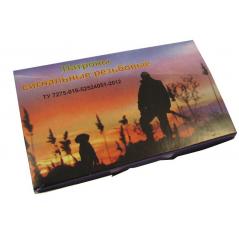 Пневматический пистолет BORNER W3000 4.5 mm купить в Москве