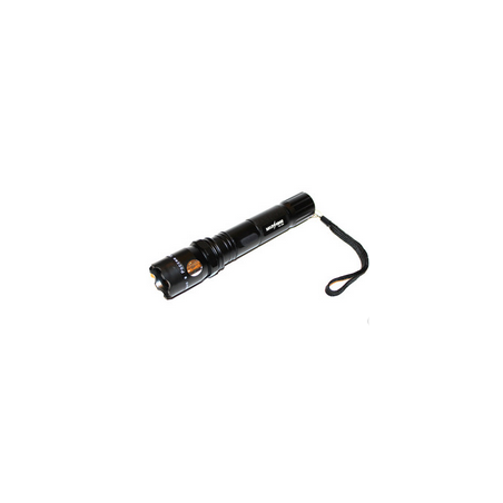 Пневматический пистолет BORNER Sport 331 4.5 mm Мет/Плс