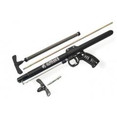 Пневматический револьвер Borner Sport 705 (4) купить в Москве