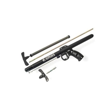 Пневматический револьвер Borner Sport 705 (4)