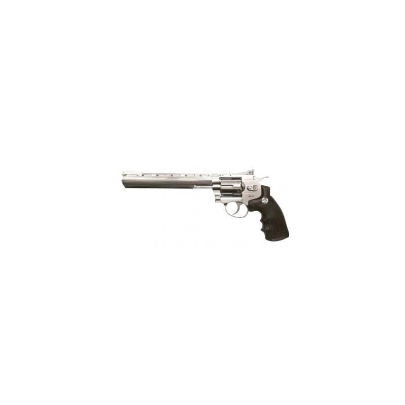 Пневматический револьвер Borner Super Sport 702 (6)