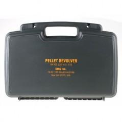Пистолет пневматический Stalker S92PL к.4,5мм, пластик, купить в Москве