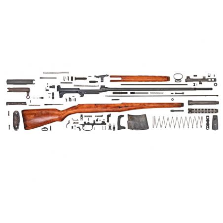 Пистолет пневматический Umarex PM ПМ