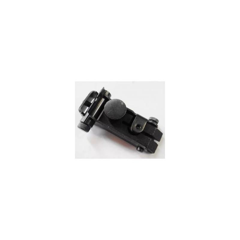 Пистолет-пулемёт шпагина ппш-41 схп Секторный от молот армз