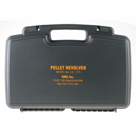 Пневматический пистолет Umarex P.08 (Parabellum)