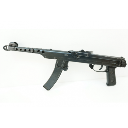 Пневматический пистолет Gletcher Grach-A