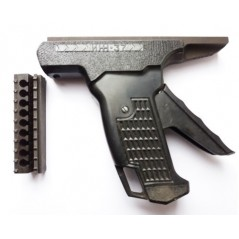 Пневматический пистолет Gletcher JRH 941 купить в Москве